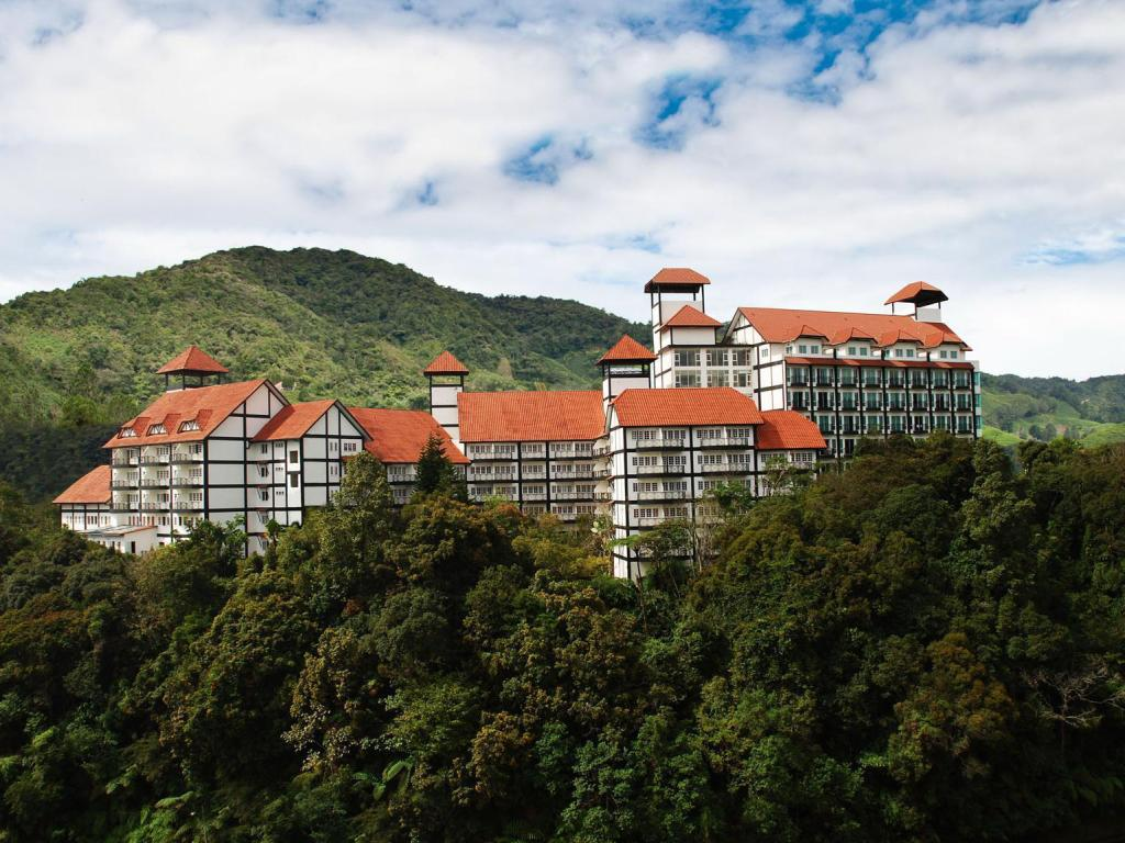 More about Heritage Hotel Cameron Highlands