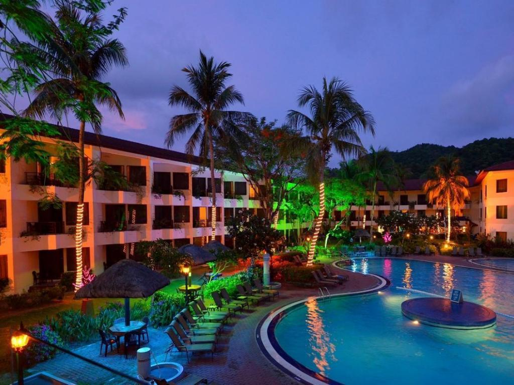 More About Holiday Villa Beach Resort Spa Langkawi