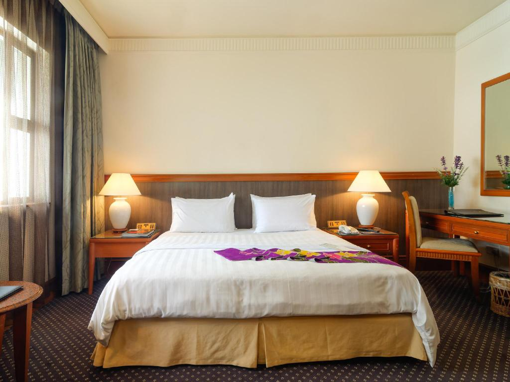Superior - Bed The Jesselton Hotel