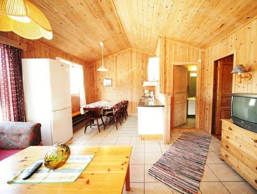 Cottage avec 3 chambres (Three-Bedroom Cottage)