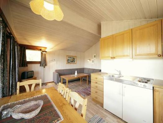 Cottage avec 2 chambres (Two-Bedroom Cottage)
