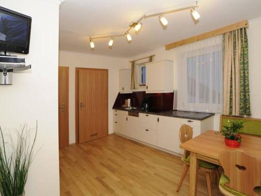 Appartement met 1 Slaapkamer en Balkon (One-Bedroom Apartment with Balcony)