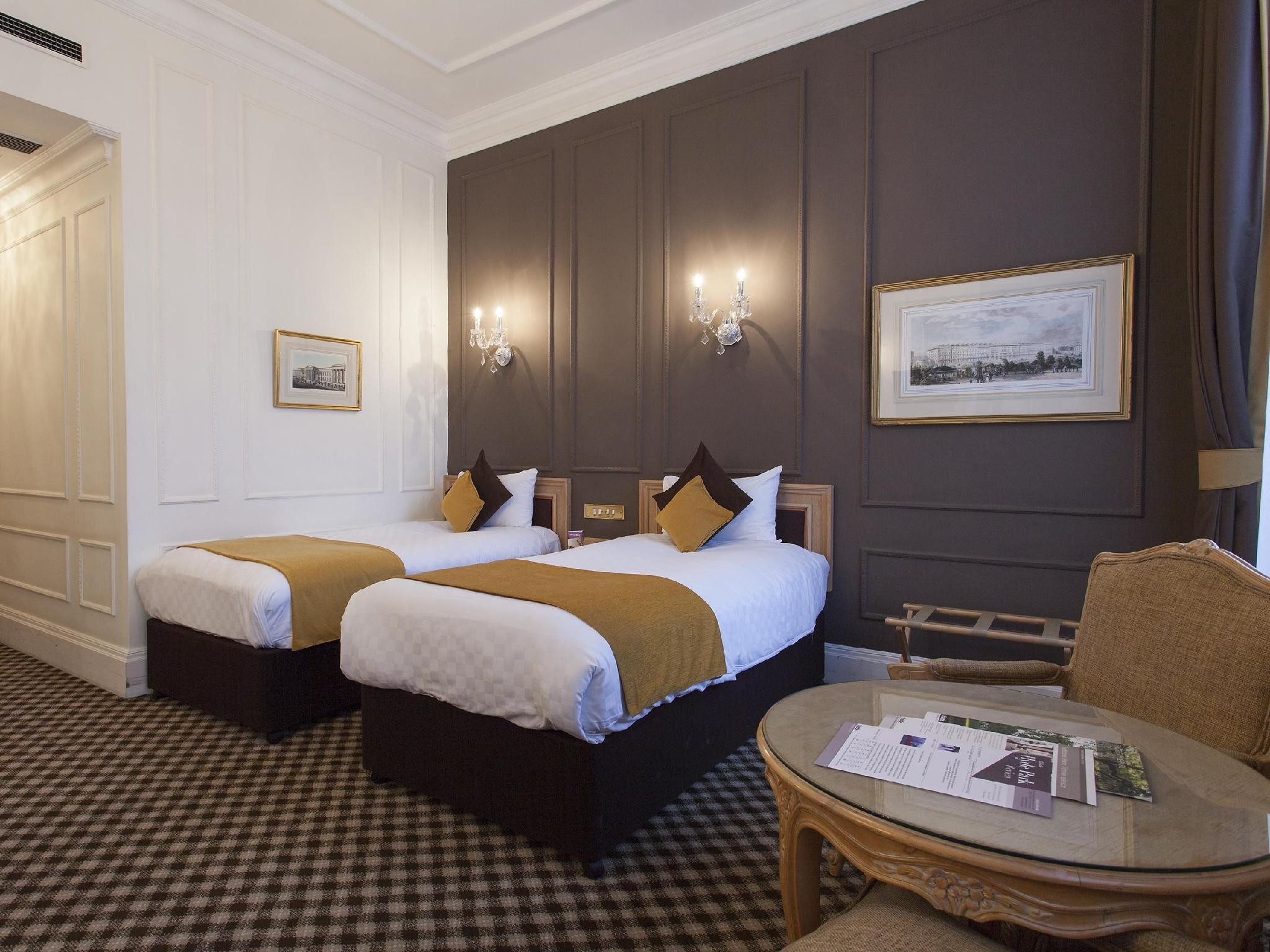 Thistle Hyde Park Hotel In London Room Deals Photos