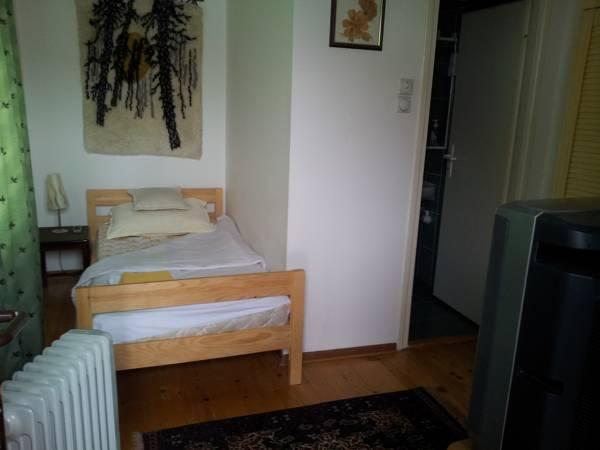 Eenpersoonskamer (Single Room)