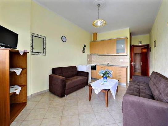 Studio (2 Adultes) avec Lits Jumeaux (Studio (2 Adults) with twin beds)
