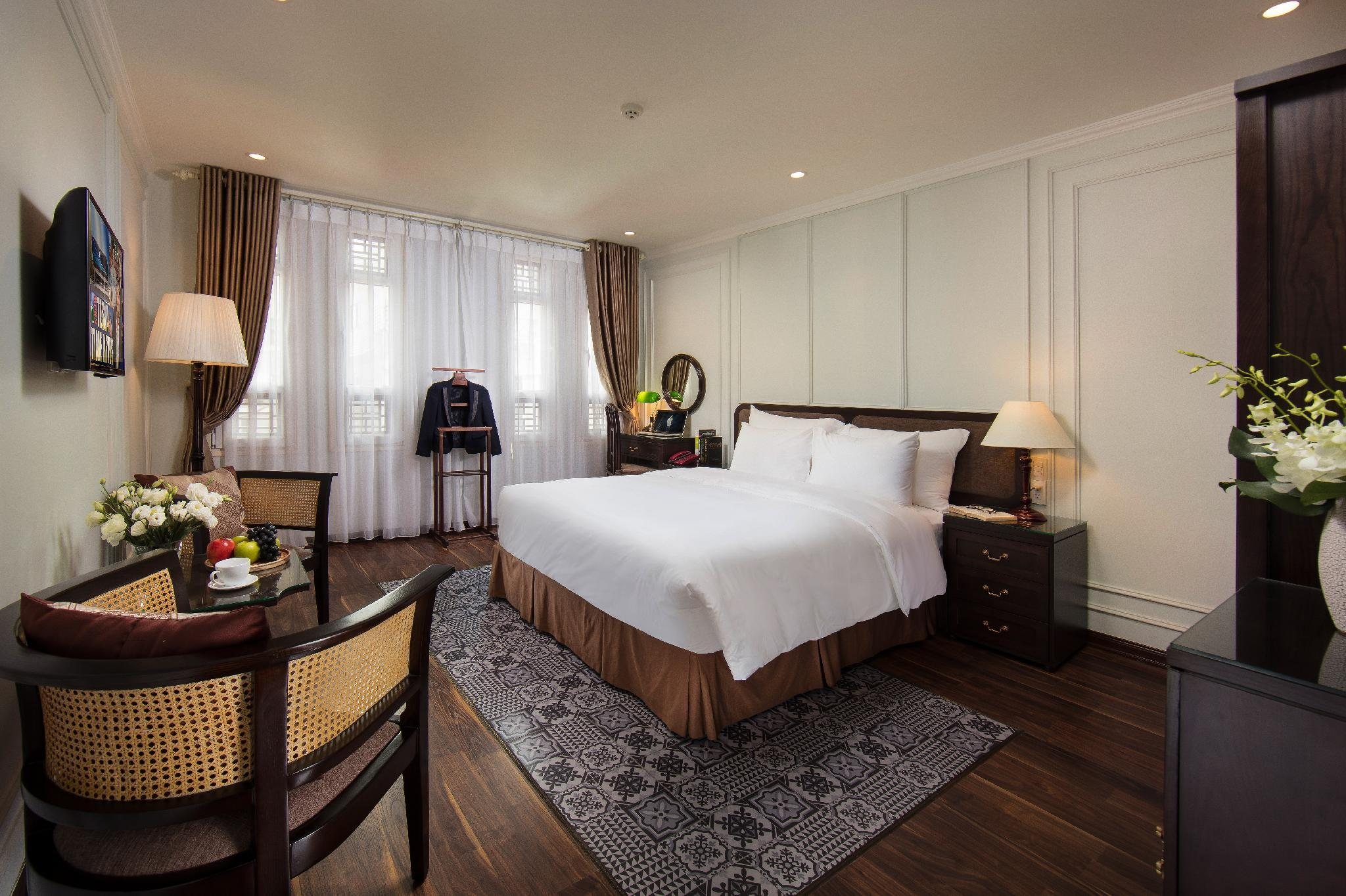 Quarto Suite Twin (Suite Twin Room)