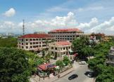 Duy Tan Hotel