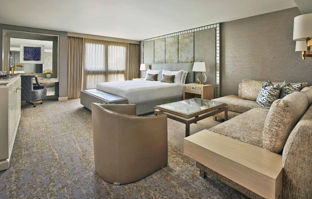 Junior Suite - Suite room Viceroy L'Ermitage Beverly Hills