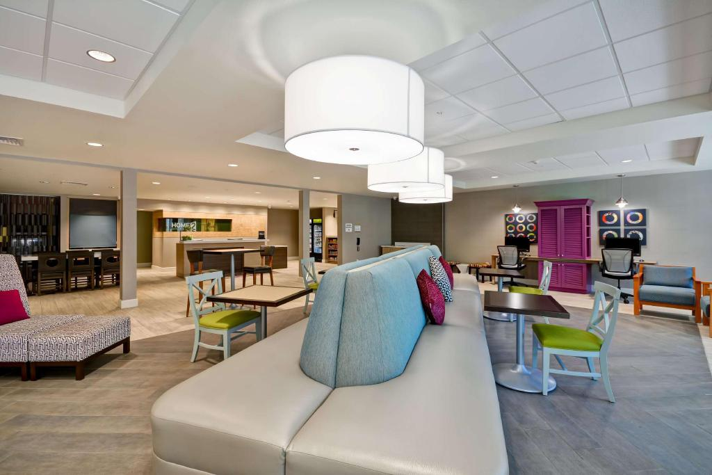 Home2 Suites By Hilton Livermore