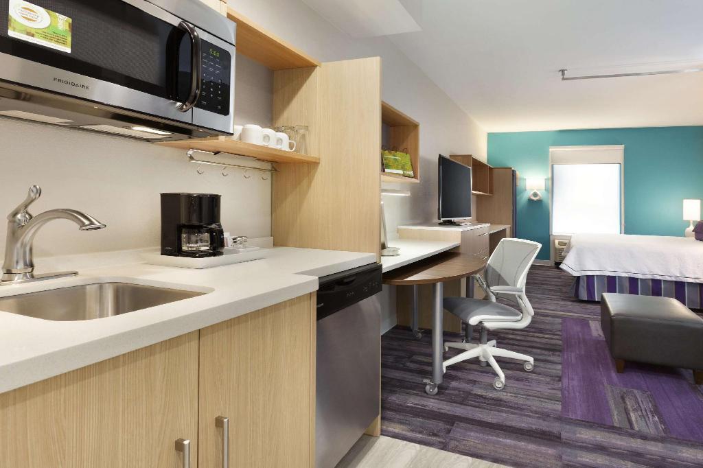 Admirable Home2 Suites By Hilton West Monroe In West Monroe La Download Free Architecture Designs Scobabritishbridgeorg