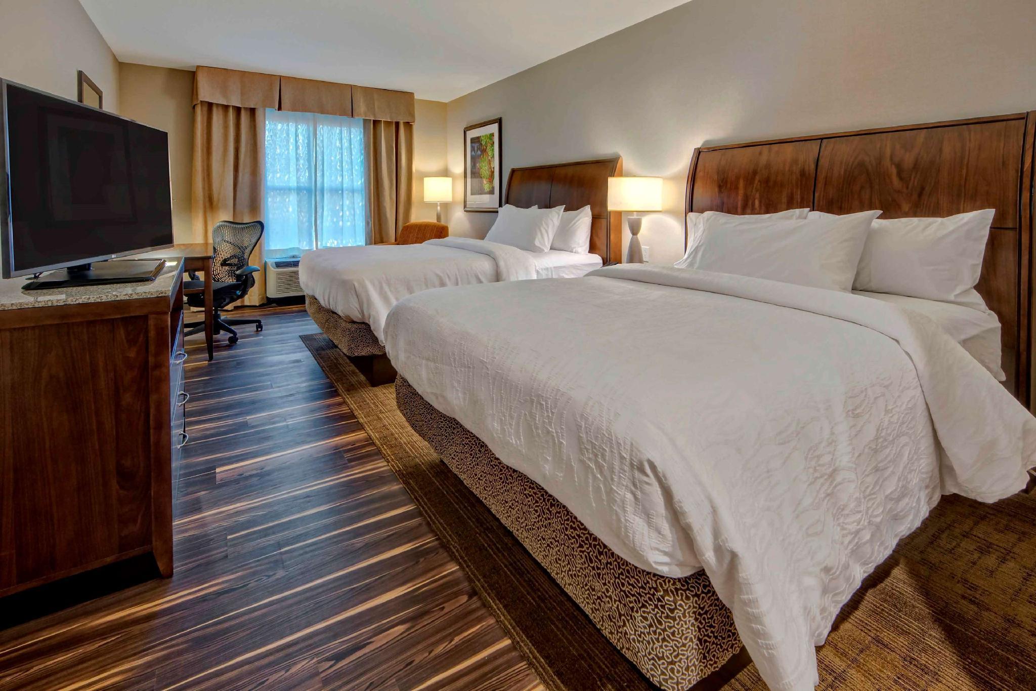 Hilton Garden Inn Nashville Brentwood In Brentwood Tn Room Deals