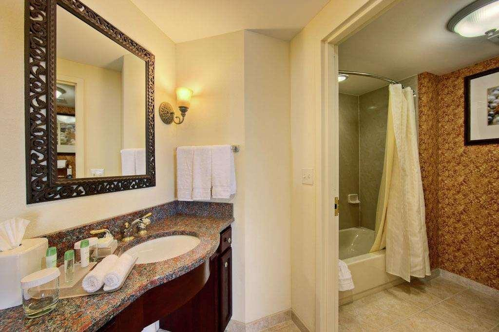 2 Kings 2 Bedroom Suite Non-Smoking - Guestroom Homewood Suites by Hilton East Rutherford Meadowlands NJ
