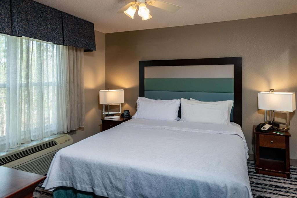Letto Matrimoniale King Size Prezzi.Homewood Suites By Hilton Portland Scarborough Me Da 84