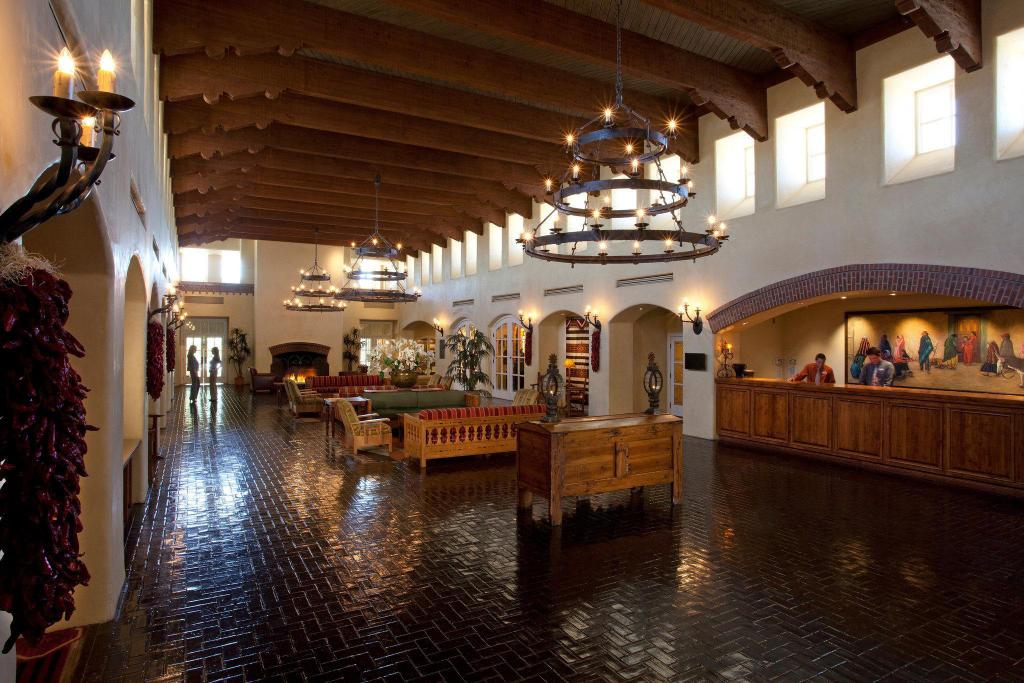 Vestabils Hotel Albuquerque At Old Town - Heritage Hotels and Resorts