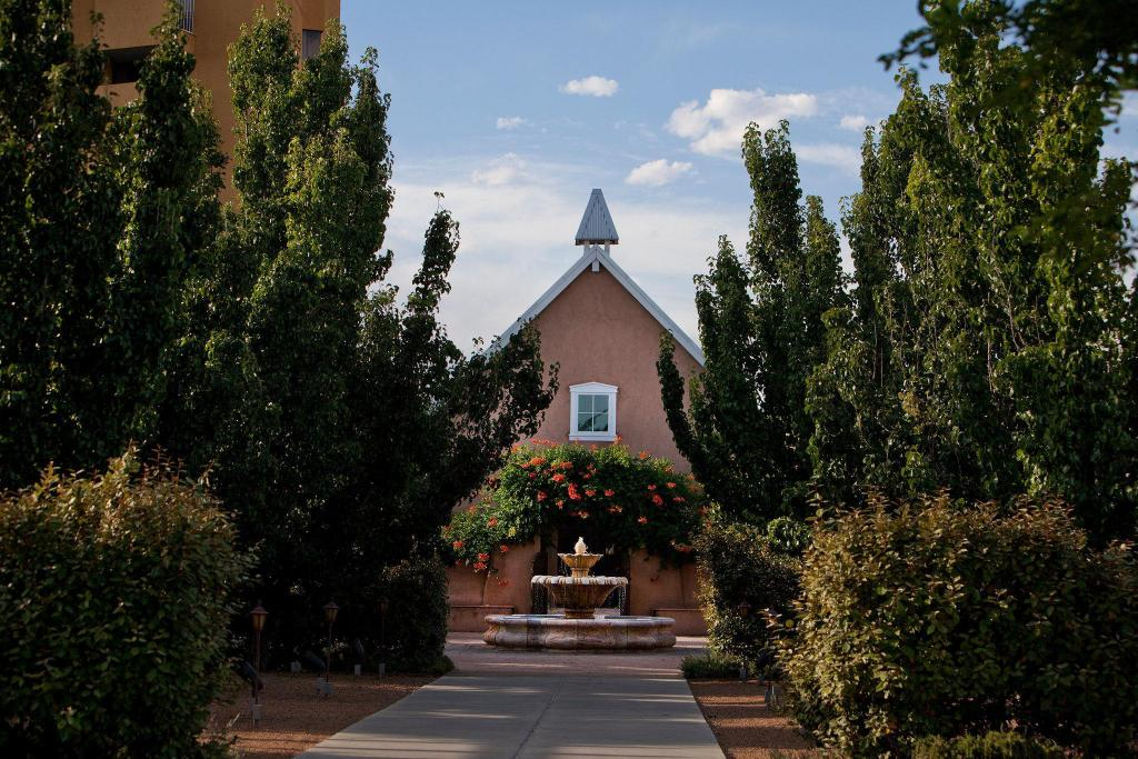 Hotel Albuquerque At Old Town - Heritage Hotels and Resorts