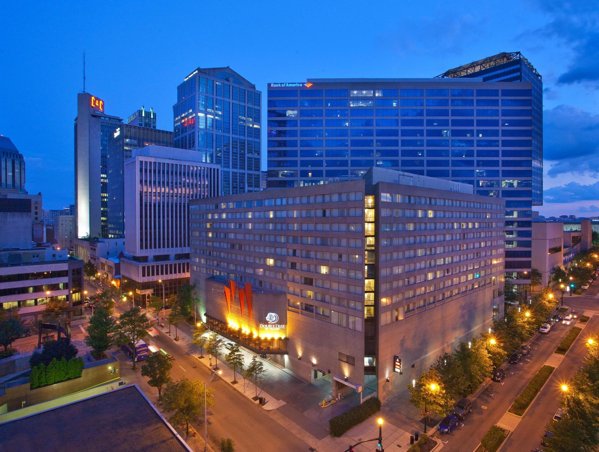 Best Nashville Davidson County Hotel Specials Deals