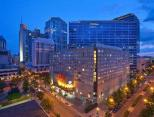 Doubletree By Hilton Downtown Nashville Hotel