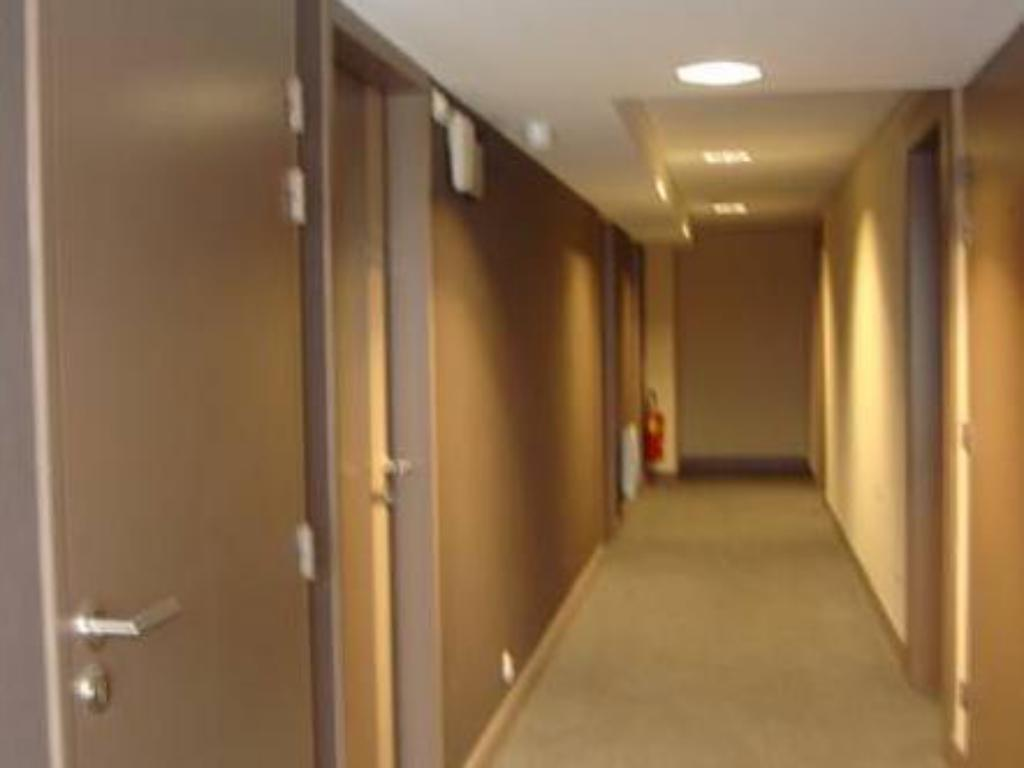 Interieur Inter Hotel Cholet
