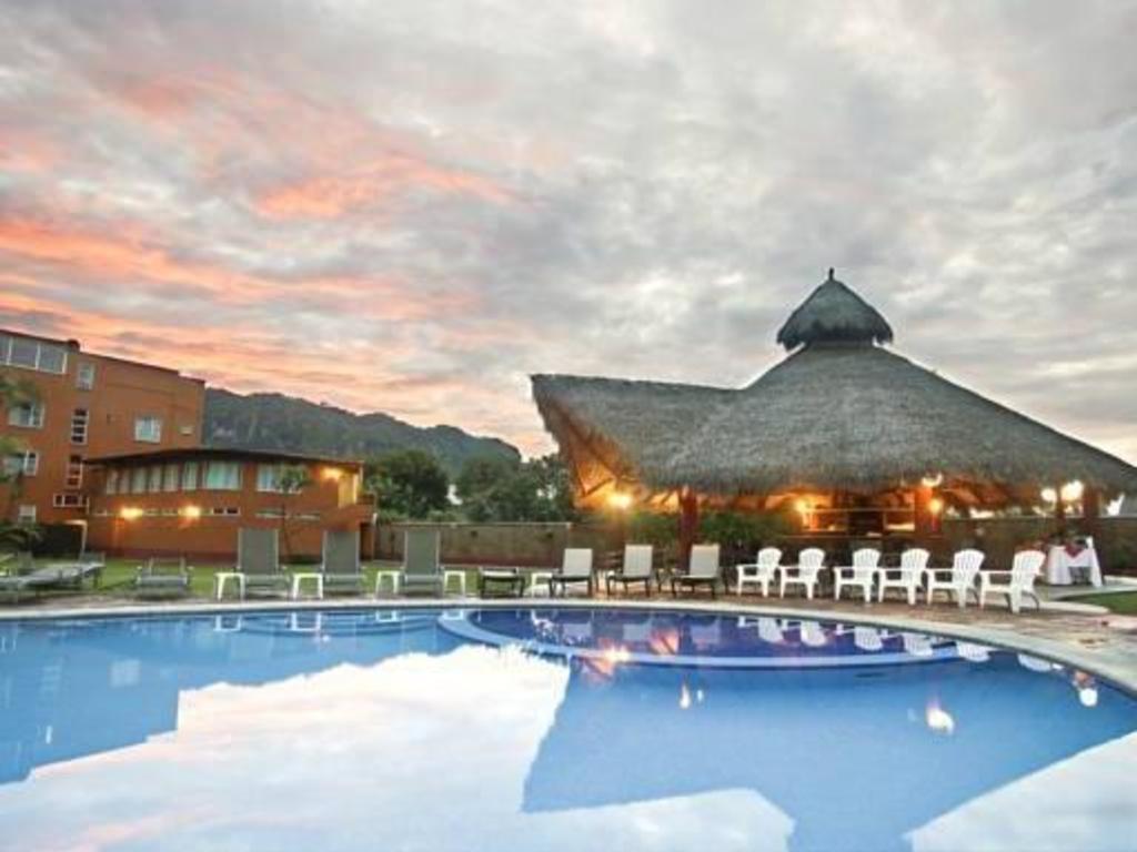 Hotel Real Del Valle Tepoztlán Ofertas de último minuto en Hotel ...