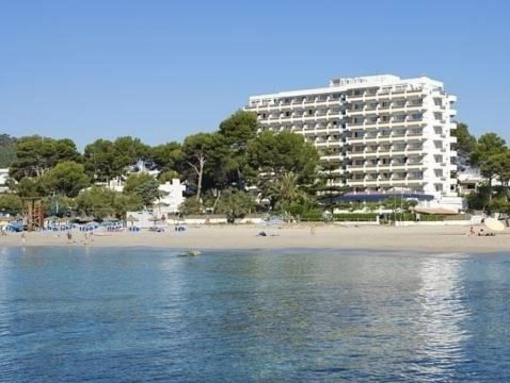 Meer over Universal Hotel Castell Royal