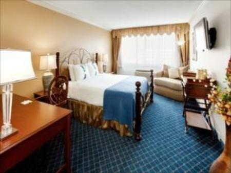 חדר סטנדרט Holiday Inn - GW Bridge Fort Lee-NYC Area