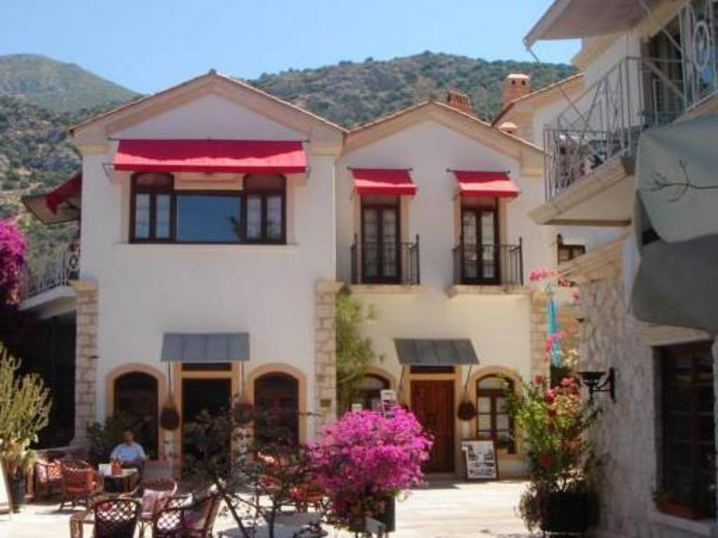 Meer over Club Patara Villas
