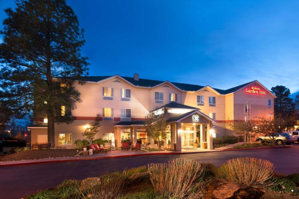 Hilton Garden Inn Flagstaff Az Bed Bugs