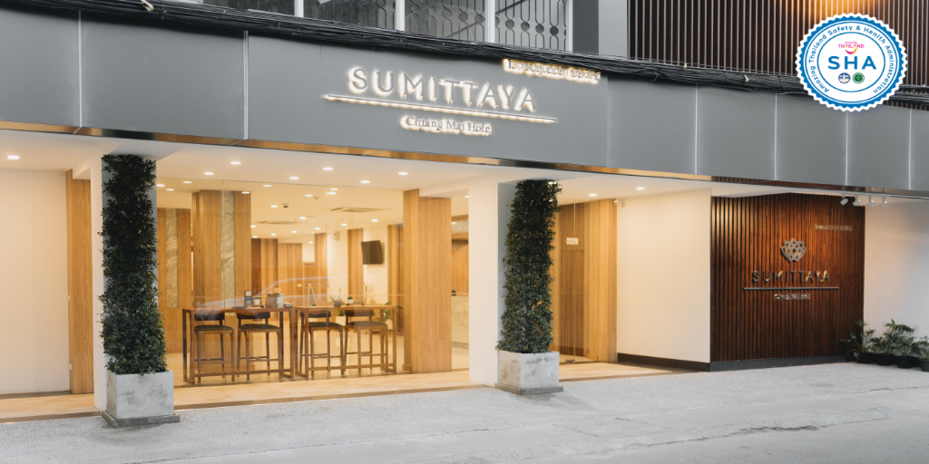 More about Sumittaya Chiangmai Hotel