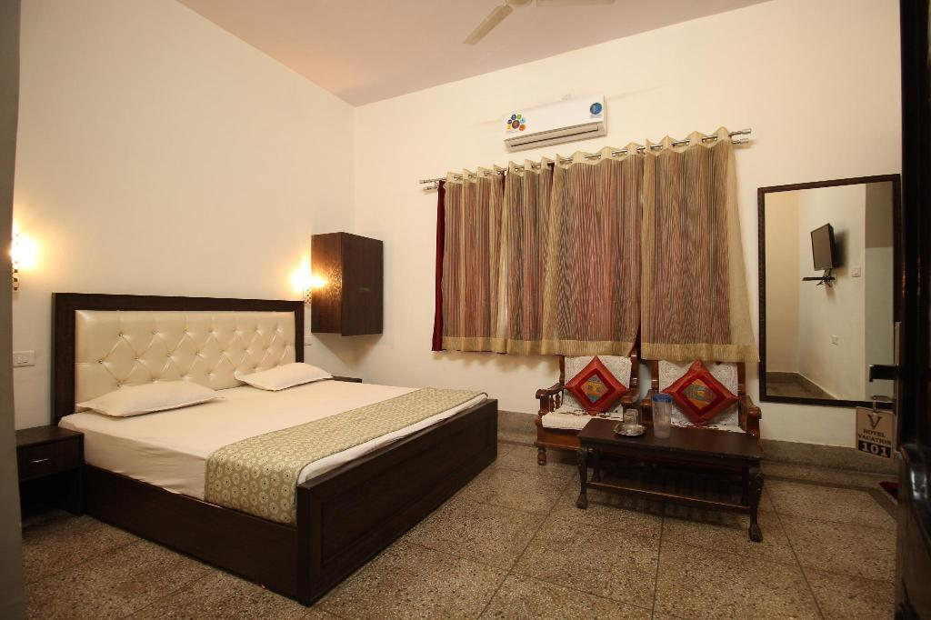 More about Hotel Vacation Jaipur