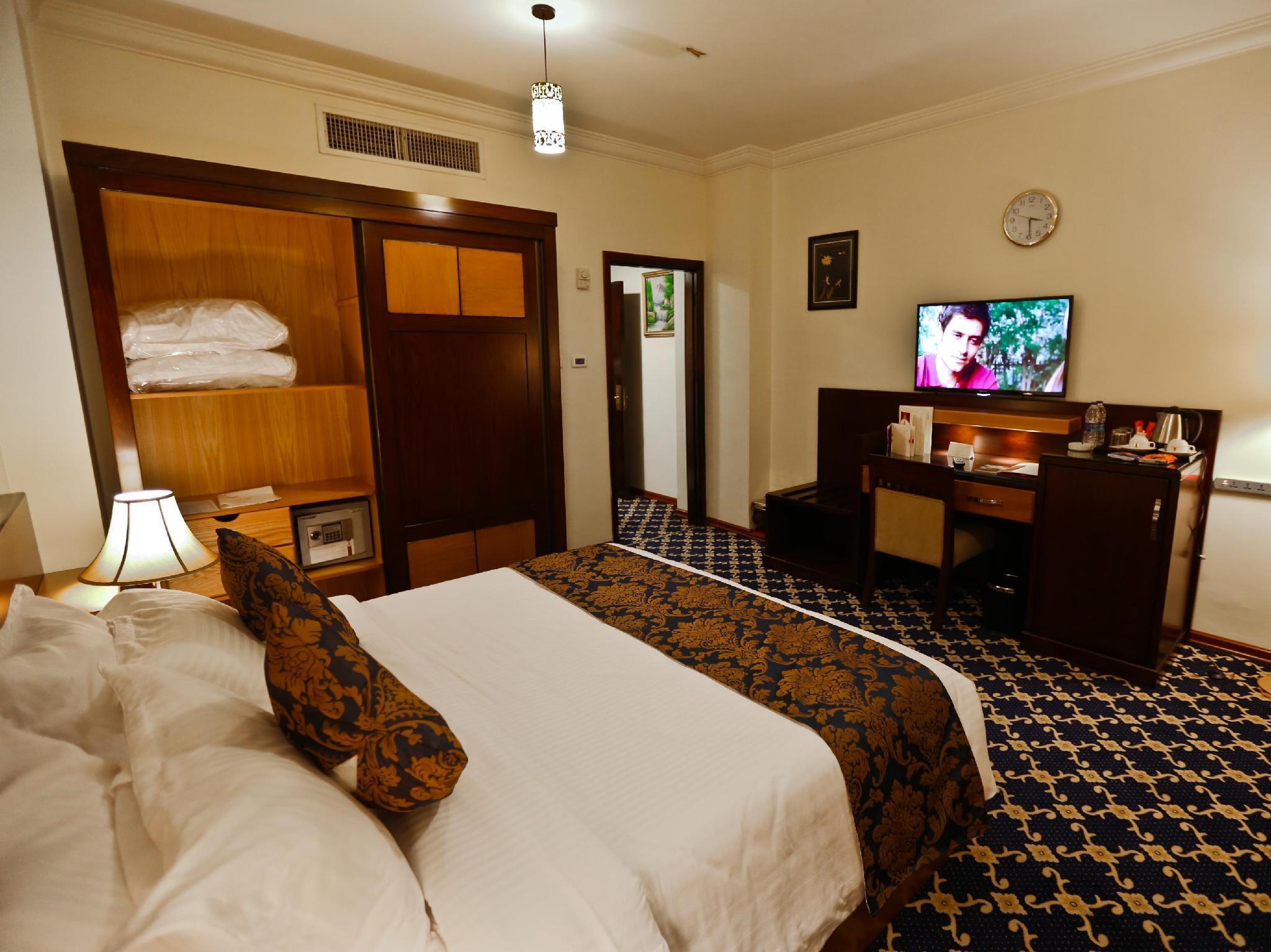 al thuraya hotel room deals reviews photos amman jordan rh agoda com