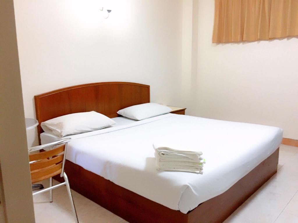 PS apartment (D Xpress) in Pattaya - Room Deals, Photos