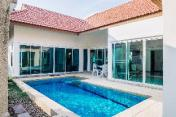 The Legacy Huahin Pool Villa Type B