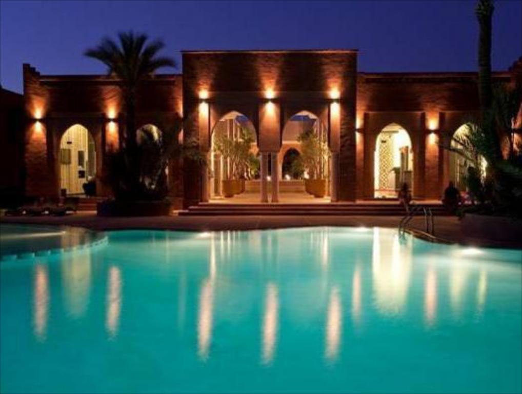 More about Residence Dar Lamia Marrakech