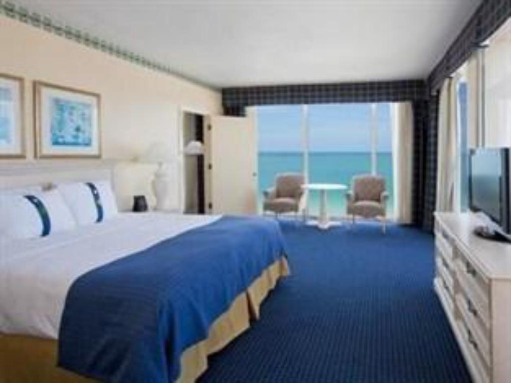 See all 60 photos Holiday Inn Sarasota-Lido Beach at the Beach