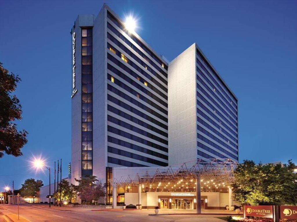 More about Doubletree Tulsa Downtown Hotel