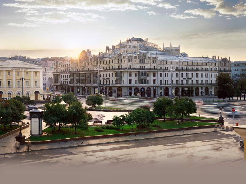 The best real estate agencies in Moscow: rating and reviews