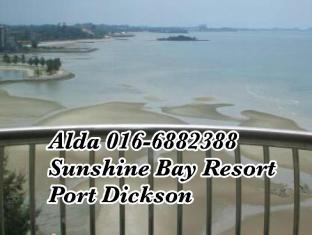 Sunshine Bay resort Port Dickson (2 Bedroom)