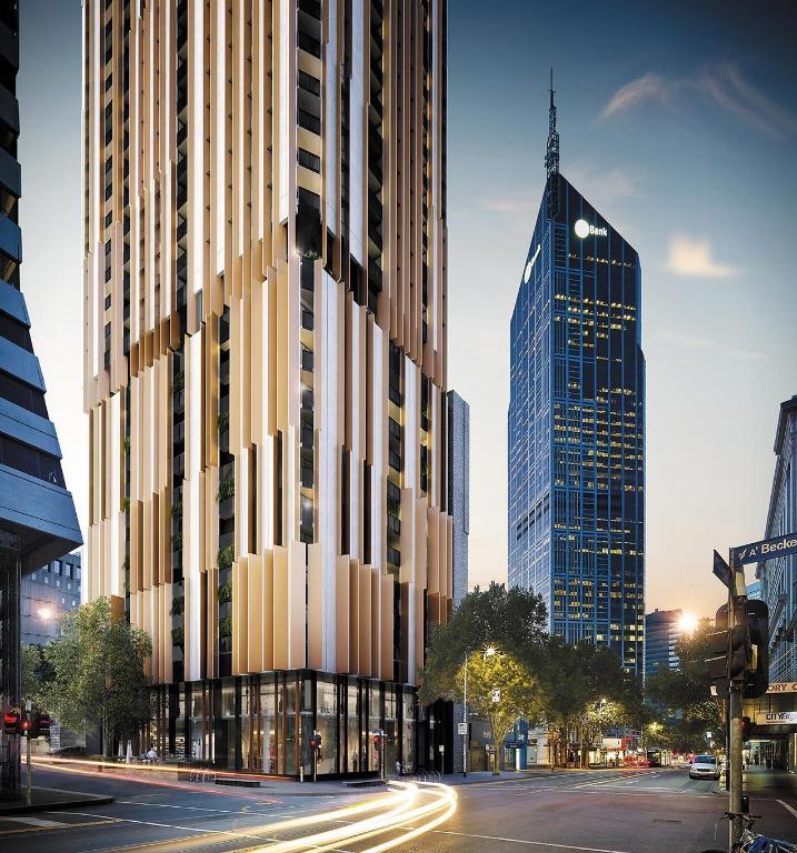 Melbourne Apartments: Book Melbourne Empire Apartments (Australia)