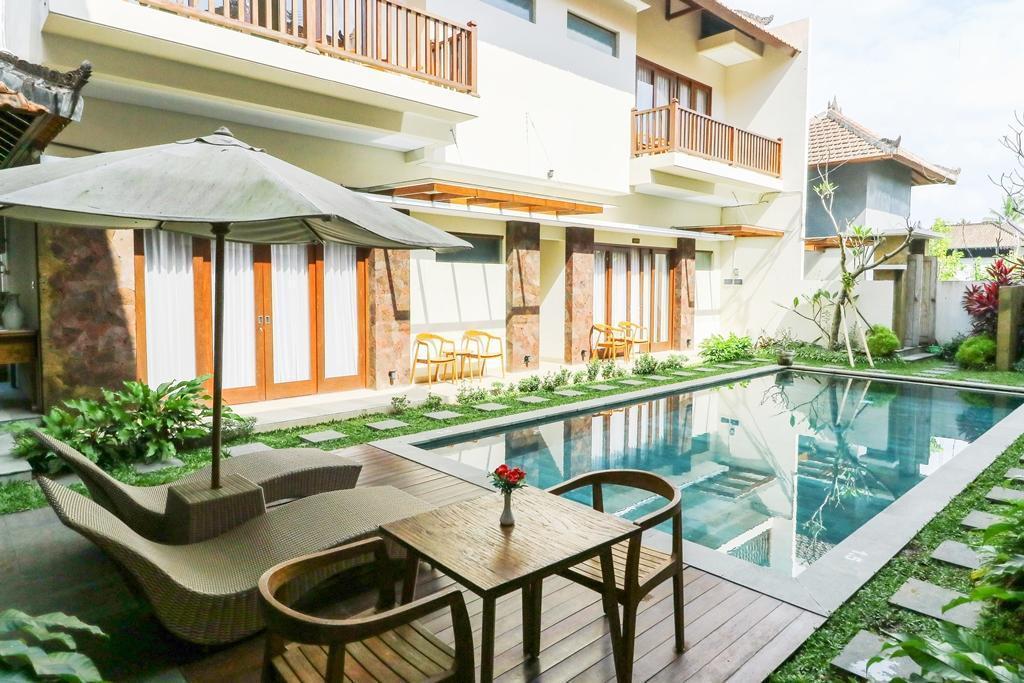 Toya Villa Suweta Ubud Bali. Sista minuten-erbjudanden på ...