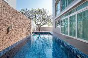Golden Sea Pool Villa @Hua Hin