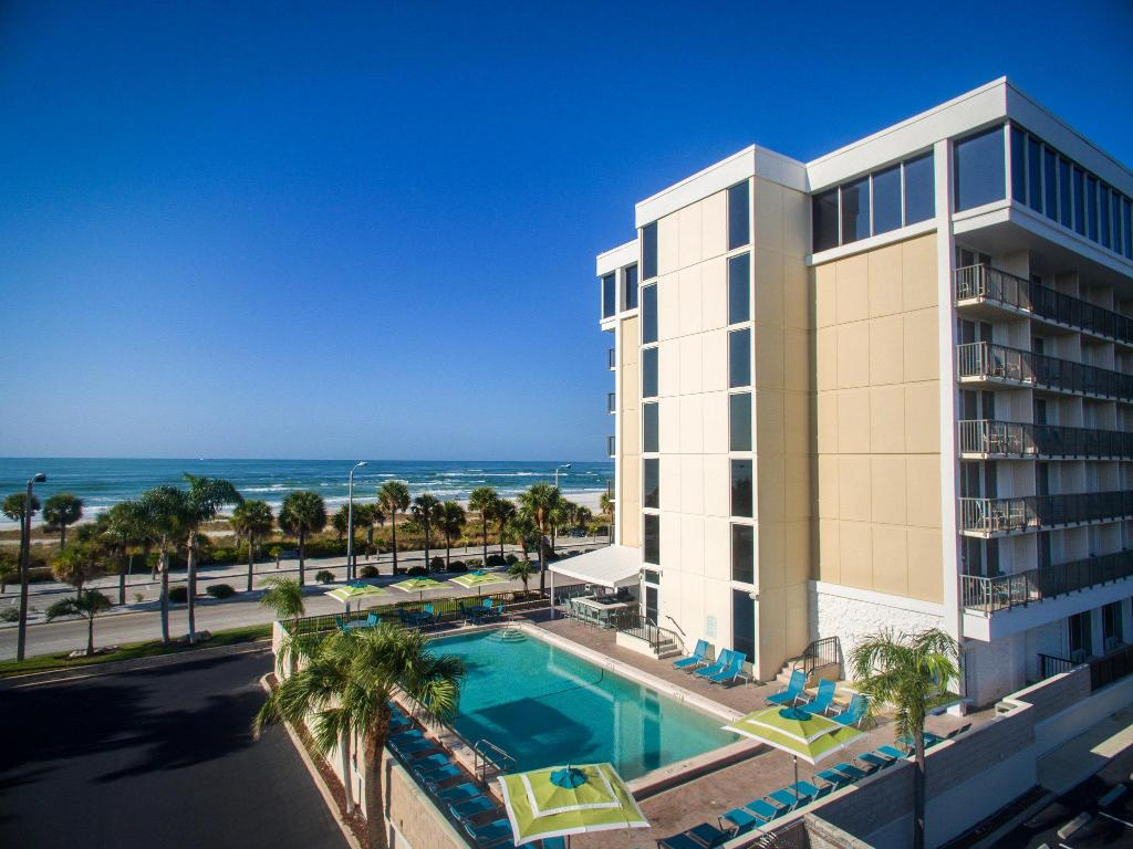 More About Holiday Inn Sarasota Lido Beach At The