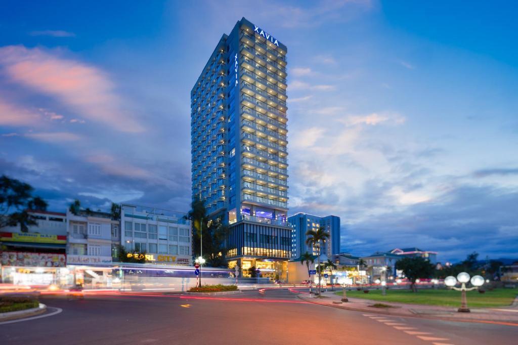 Xavia Hotel Nha Trang