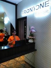 Front One Boutique Karawang