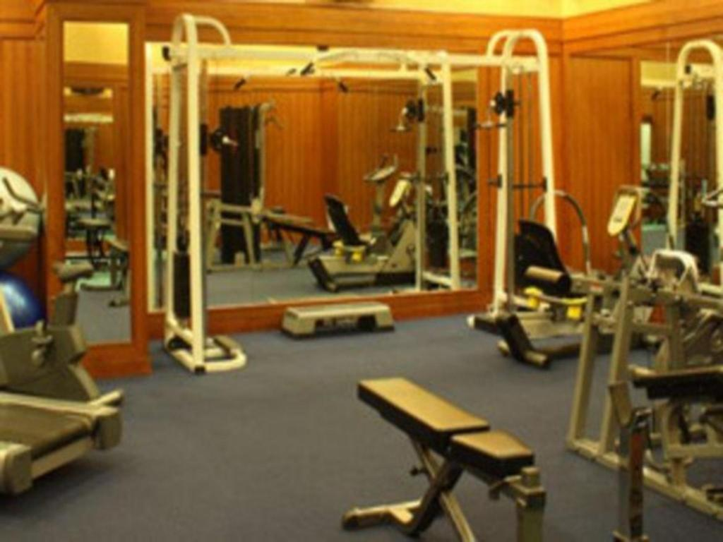 centru de fitness The Chancery Hotel