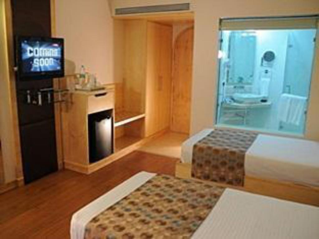Meer over Comfort Inn Vijay Residency