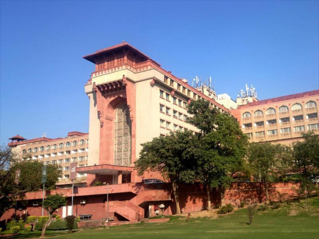 More about The Ashok Hotel