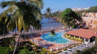 Cidade De Goa Hotel