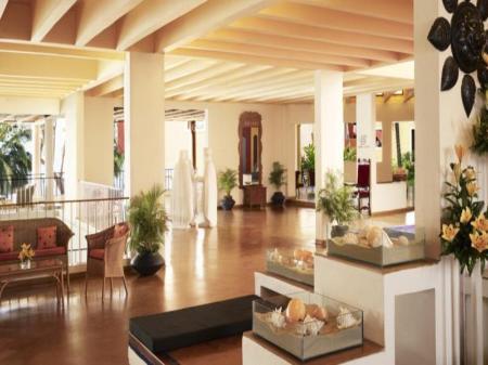 Cidade De Goa Hotel, India - Photos, Room Rates & Promotions
