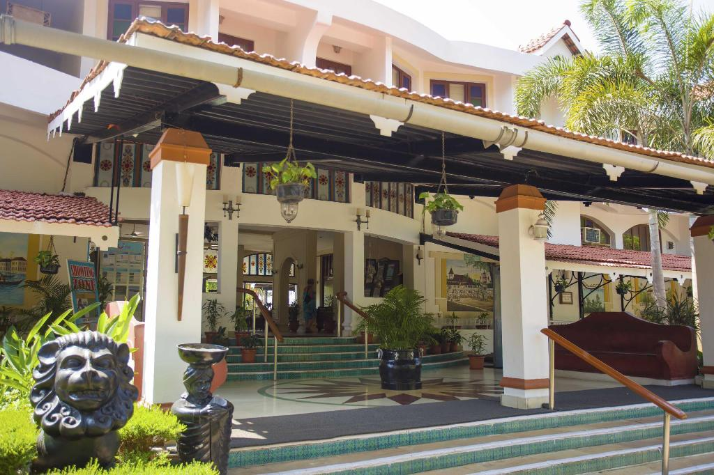 Hol Heritage Village Resort & Spa Goa