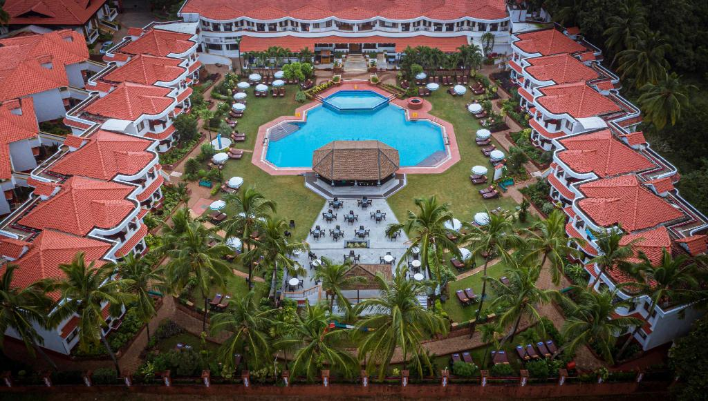 Heritage Village Resort Spa Goa India Da 63 Offerte